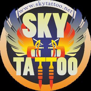 Skytattoo Salon Tatuażu